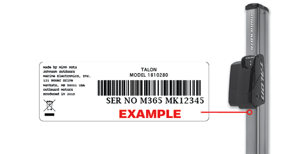 Johnson outboard motor serial number lookup for Yamaha outboard serial number checker